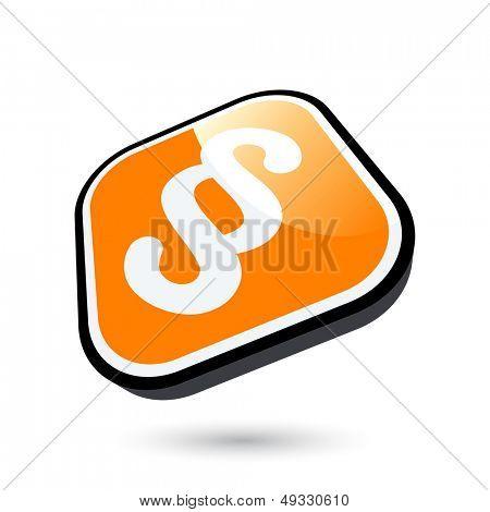 modern law symbol