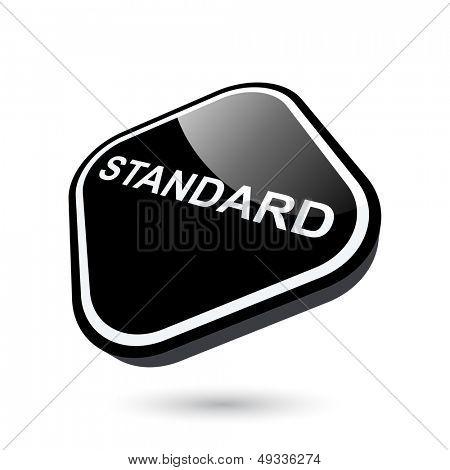 modern standard sign