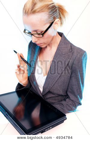 Graphic Tablet Pc