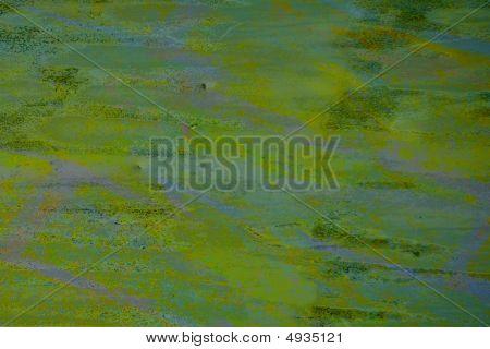 Green Corrosion