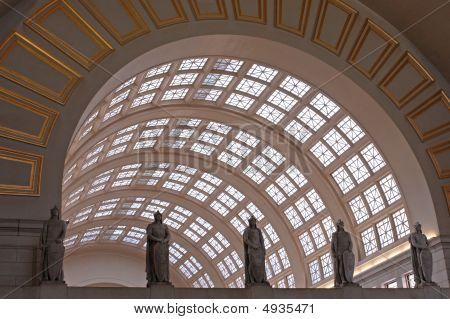 Union Station, Washington Dc.
