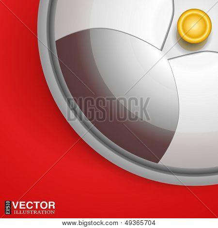 silver serving dome or Cloche