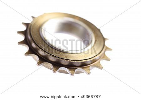 Used Chain Sprocket