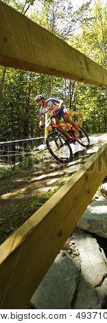 Canada Games Mountain Biking Male