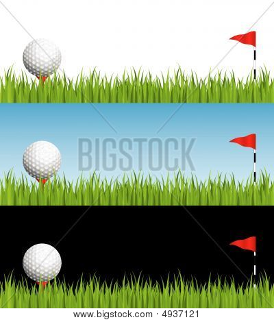 Golf 15. eps
