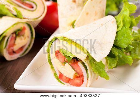 Tasty Wrap