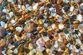 Multicolored Stones