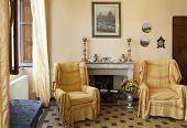 ������, ������: Sitting room