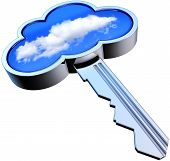 cloud key