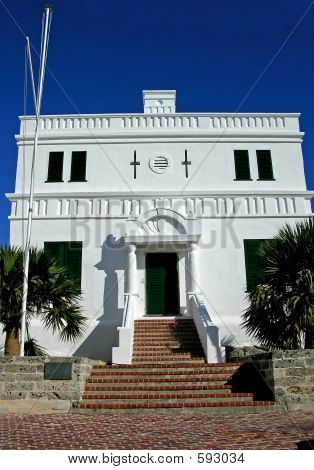 Historic Bermuda