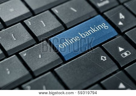 Concept Of Online Banking