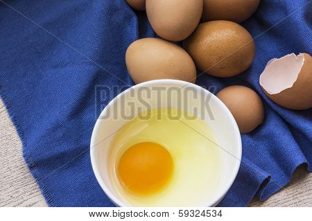 Egg Ingredient
