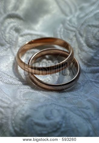 Wedding Rings - 5