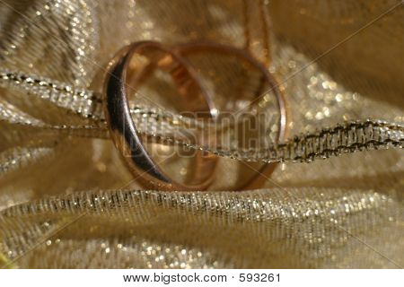 Wedding Rings - 7