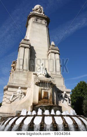 Monumento de Madrid