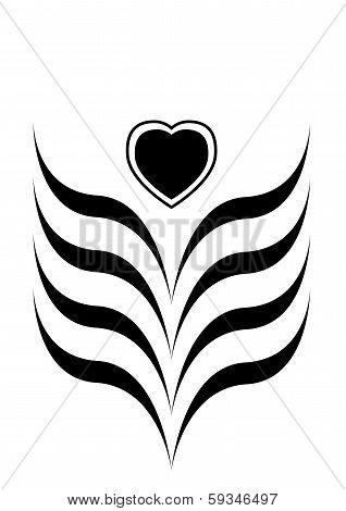 military love tatto