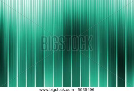 Blue Energy Spectrum