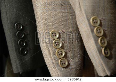 Suit Sleeves