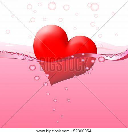 Philtre - drink of love
