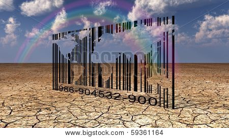 World Bar Code