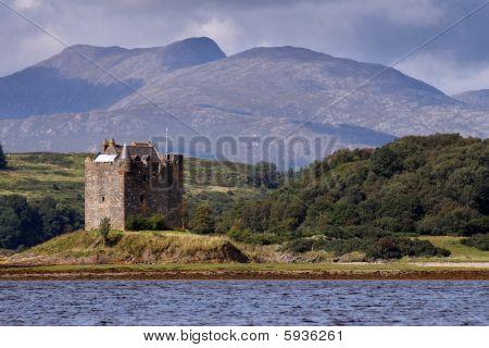 Stalker Castle 1