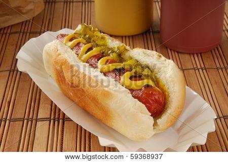 Relish Dog