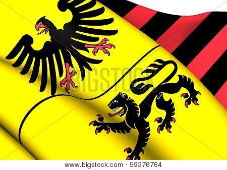 Flag Of Duren
