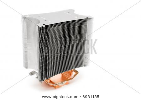 Potente Cpu Cooler