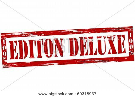 Edition Deluxe