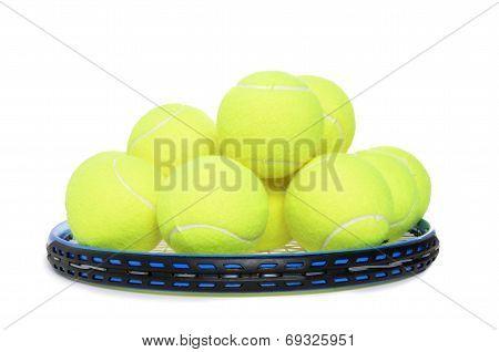 New Balls