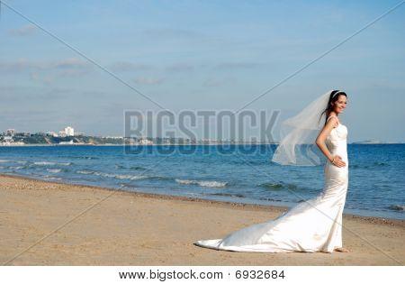 Lone Bride