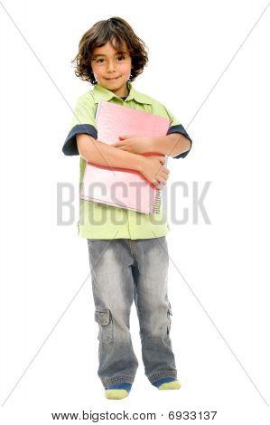 Child Student