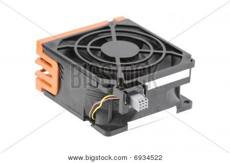 Large Cooling Fan