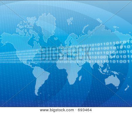 Dados globais