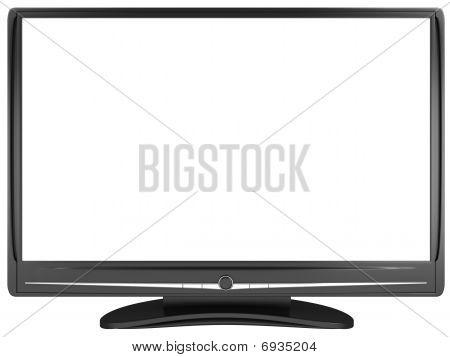 Vacío de la TV