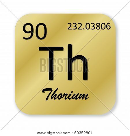 Thorium element