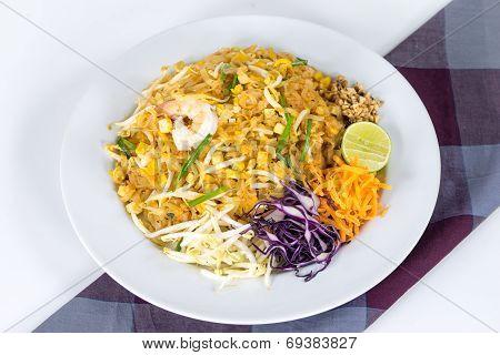 Thai Food Name