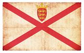 picture of sark  - Flag of Sark  - JPG
