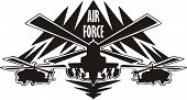 foto of corps  - US Air Force  - JPG