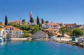 foto of kali  - Beautiful island village of Kali Ugljan Croatia - JPG