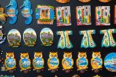 picture of dalyan  - Magnet Gifts in Dalyan Town - JPG