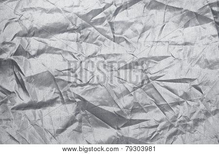 Wrinkle Nylon Sheet Texture