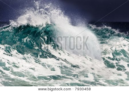Onda do Oceano