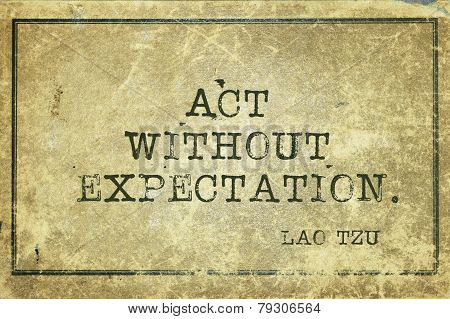 Act Tzu