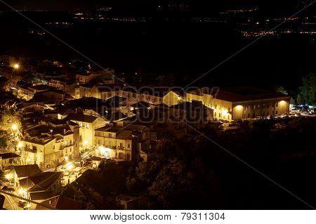 Tiriolo Of Night