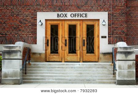 Theater Box Office