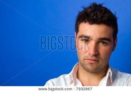 Young Atractive Man