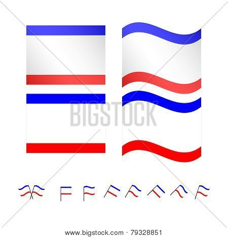 Crimea Flags