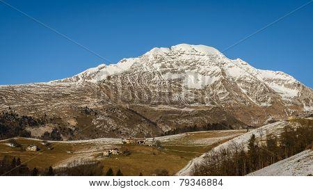 Arera Mountain