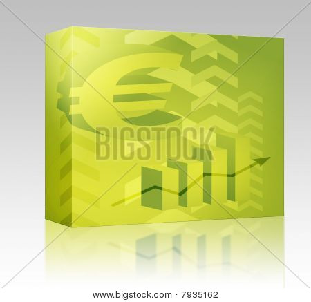 Euro Success Illustration Box Package